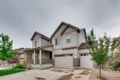 21522 E Union Drive, Aurora, CO 80015 - #: 2093264