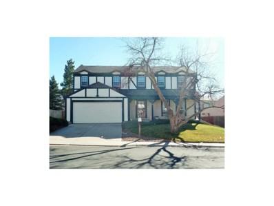 16258 E Tennessee Avenue, Aurora, CO 80017 - MLS#: 2093407