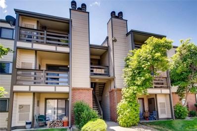 459 Wright Street UNIT 205, Lakewood, CO 80228 - #: 2094992