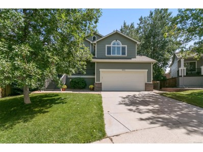 9472 Wolfe Court, Highlands Ranch, CO 80129 - MLS#: 2095259