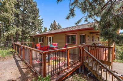 28555 Cragmont Drive, Evergreen, CO 80439 - #: 2095300