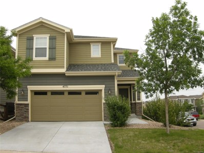 4771 S Picadilly Court, Aurora, CO 80015 - MLS#: 2095404