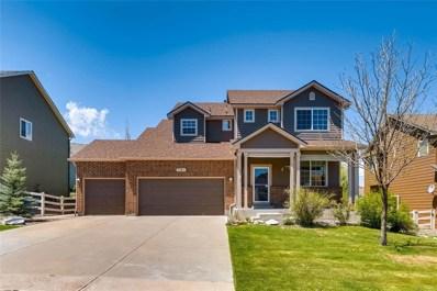 3787 Deer Valley Drive, Castle Rock, CO 80104 - MLS#: 2095942
