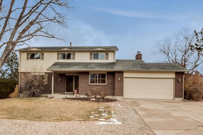 10996 Livingston Drive, Northglenn, CO 80234 - MLS#: 2098211
