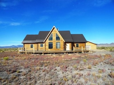 49310 County Road U, Saguache, CO 81149 - #: 2099126