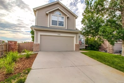 17201 Springfield Court, Parker, CO 80134 - #: 2099556