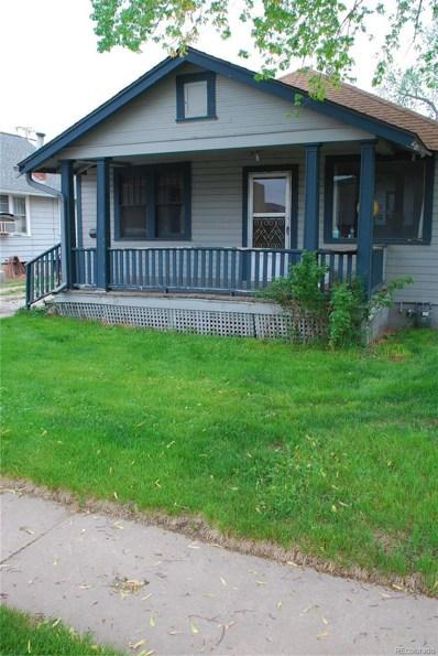 3520 S Ogden Street, Englewood, CO 80113 - MLS#: 2100755