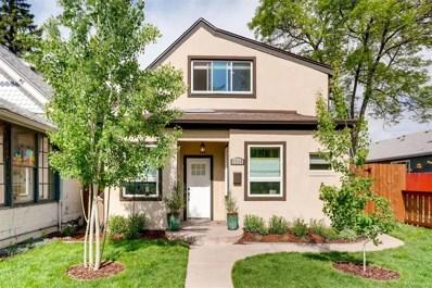 1515 S Lincoln Street, Denver, CO 80210 - MLS#: 2100995
