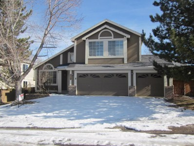 9854 Salford Lane, Highlands Ranch, CO 80126 - MLS#: 2102493
