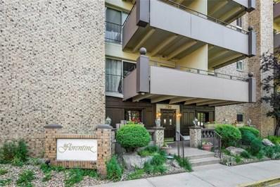 700 Washington Street UNIT 802, Denver, CO 80203 - #: 2103845
