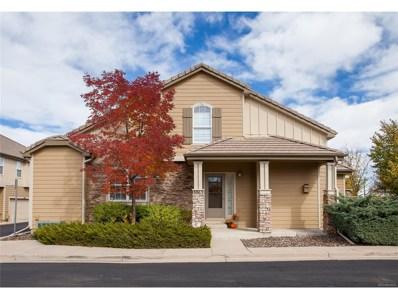 8863 Edinburgh Circle, Highlands Ranch, CO 80129 - MLS#: 2104491