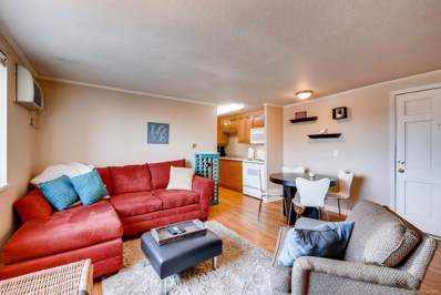 336 N Grant Street UNIT 312, Denver, CO 80203 - MLS#: 2105253
