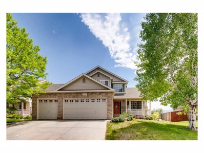 10522 W 54th Place, Arvada, CO 80002 - MLS#: 2105347