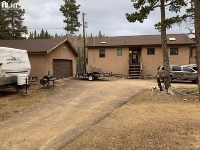 228 Glen Mawr Drive, Black Hawk, CO 80422 - #: 2105959