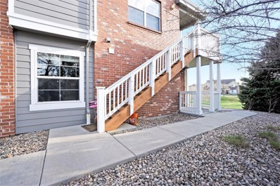16306 E Fremont Avenue UNIT 6, Aurora, CO 80016 - #: 2106766