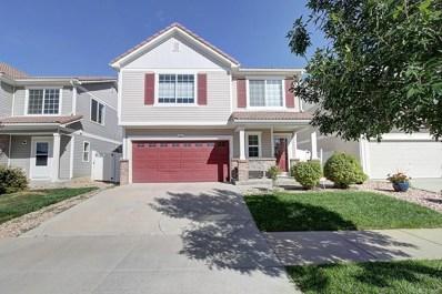 5552 Genoa Street, Denver, CO 80249 - MLS#: 2107519