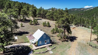 2067 Wieler Road, Evergreen, CO 80439 - #: 2108443