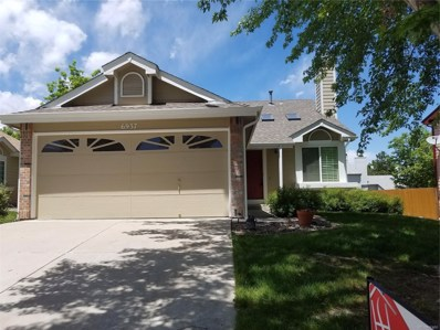 6937 S Dover Way, Littleton, CO 80128 - MLS#: 2108742