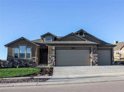 1589 Yellow Tail Drive, Colorado Springs, CO 80921 - MLS#: 2109615