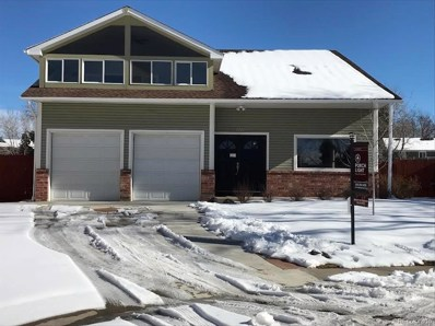 4286 S Akron Street, Greenwood Village, CO 80111 - #: 2111442