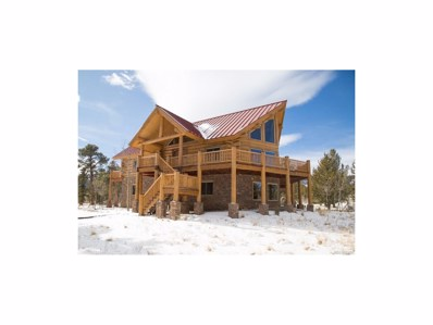 199 Browns Pass, Fairplay, CO 80440 - #: 2112533