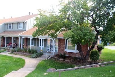 2709 E Geddes Place, Centennial, CO 80122 - #: 2114339