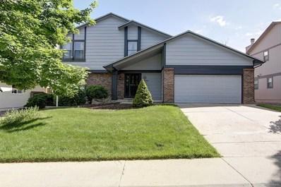 14950 E Walsh Drive, Aurora, CO 80012 - MLS#: 2115060