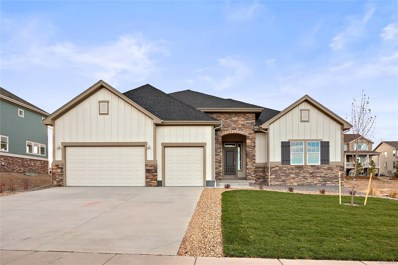 23251 E Rockinghorse Parkway, Aurora, CO 80016 - #: 2115605