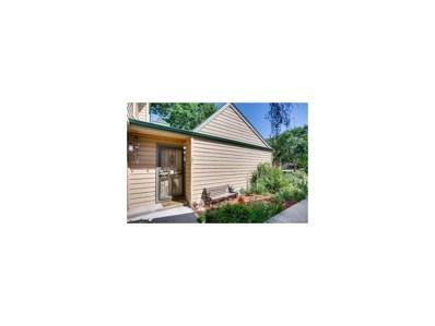 3657 S Depew Street UNIT 2, Lakewood, CO 80235 - MLS#: 2115762