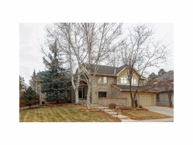 15823 E Crestridge Circle, Centennial, CO 80015 - MLS#: 2116064