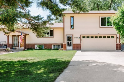 10120 W Evans Avenue, Lakewood, CO 80227 - #: 2116124