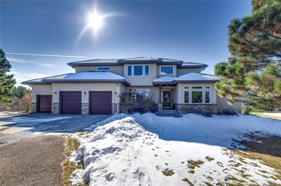 1830 Arsata Place, Larkspur, CO 80118 - #: 2116784