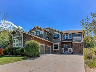 6289 S Newbern Way, Aurora, CO 80016 - #: 2118259