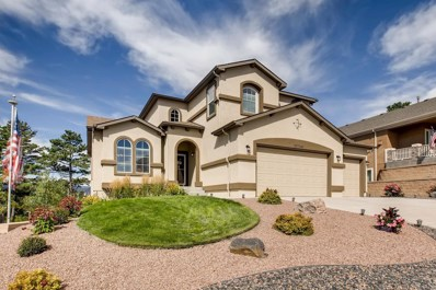 19744 Serenity Springs Point, Monument, CO 80132 - MLS#: 2119835