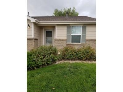 5577 Jasper Street, Denver, CO 80239 - MLS#: 2120651