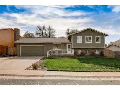 16132 E Colorado Avenue, Aurora, CO 80017 - MLS#: 2120714