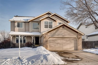 9112 W Chatfield Drive, Littleton, CO 80128 - #: 2123208