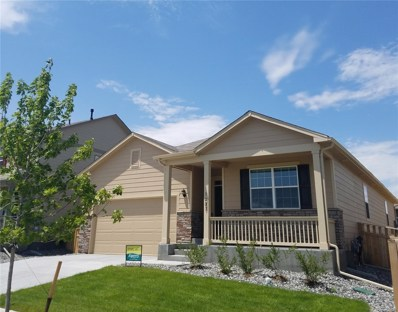 1087 Draw Street, Lochbuie, CO 80603 - #: 2123215