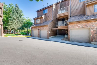 848 S VanCe Street UNIT E, Lakewood, CO 80226 - #: 2123316