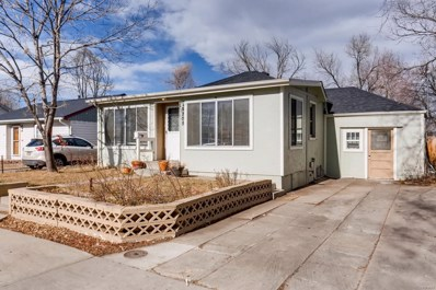 8205 Grandview Avenue, Arvada, CO 80002 - MLS#: 2123501