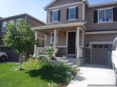 3335 E 141st Avenue, Thornton, CO 80602 - #: 2123842