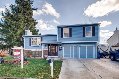 10452 Nelson Court, Westminster, CO 80021 - MLS#: 2124089