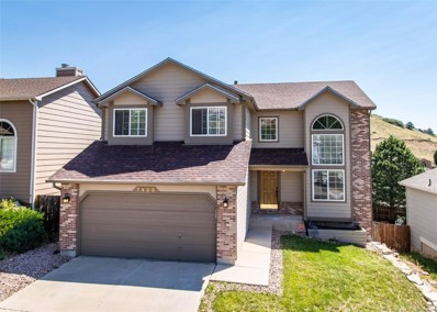 7425 Julynn Road, Colorado Springs, CO 80919 - MLS#: 2125446