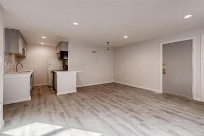 2355 S Linden Court UNIT C001, Denver, CO 80222 - MLS#: 2127237
