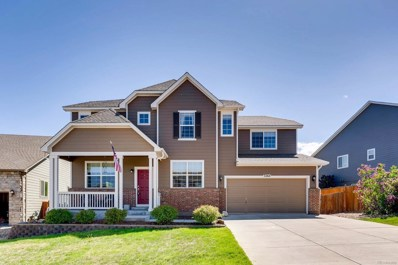 3264 Falling Star Place, Castle Rock, CO 80108 - MLS#: 2127673