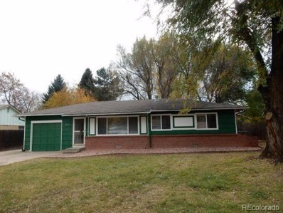 2005 W Lake Street, Fort Collins, CO 80521 - MLS#: 2127790