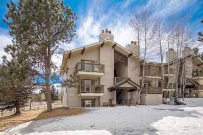 29656 Buffalo Park Road UNIT 101, Evergreen, CO 80439 - #: 2129966