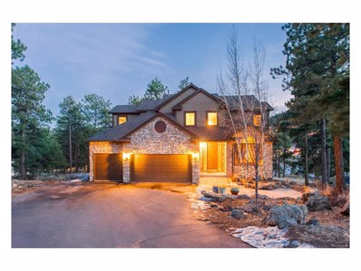 30805 Tanoa Road, Evergreen, CO 80439 - #: 2130928