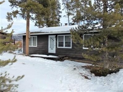 282 Gcr 469, Grand Lake, CO 80447 - MLS#: 2132484