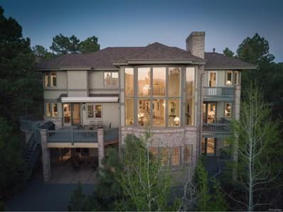 169 Glengarry Place, Castle Rock, CO 80108 - MLS#: 2132915